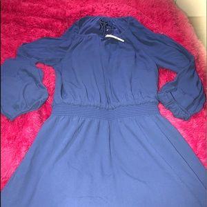NWT $150 WHBM dress